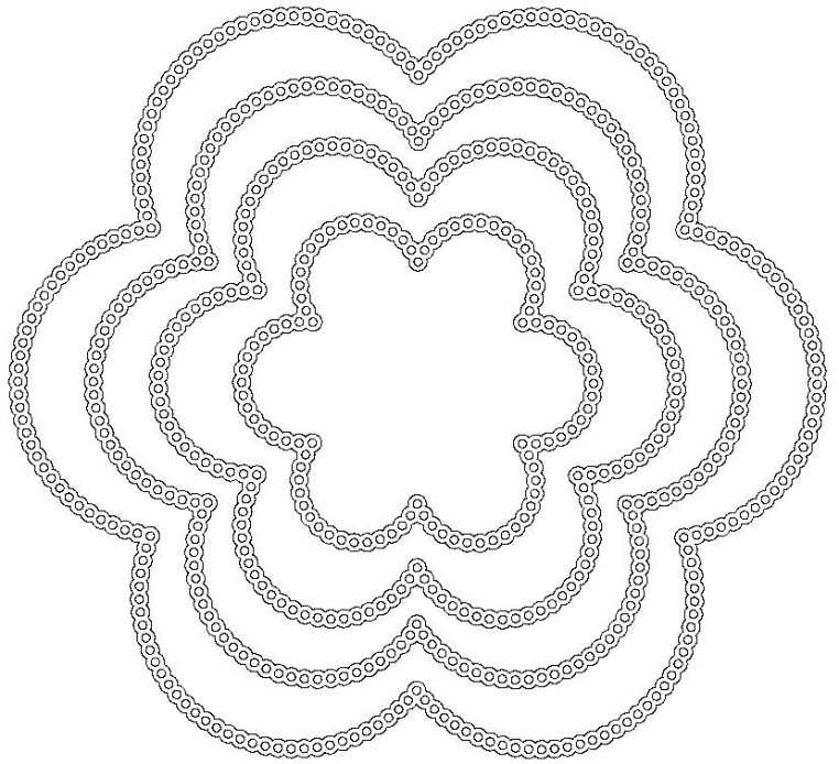 Scalloped_flowers