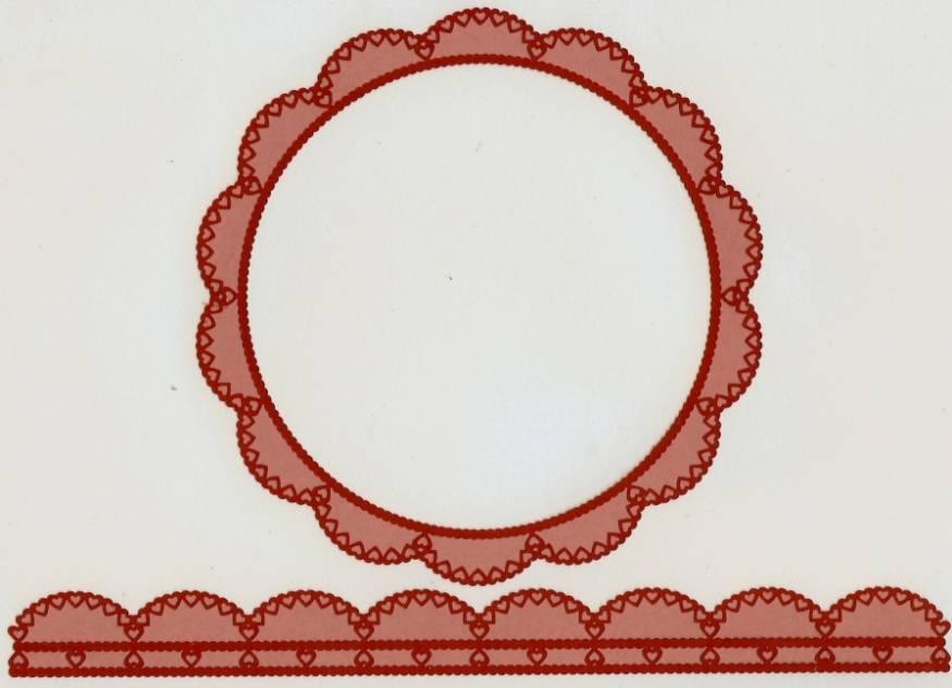 Scalloped_heart_frame_and_border