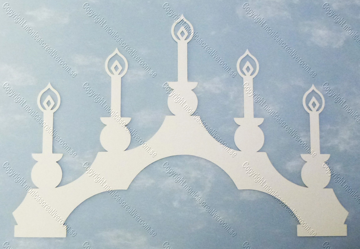 Advent_Candlestick_5_candles_no1