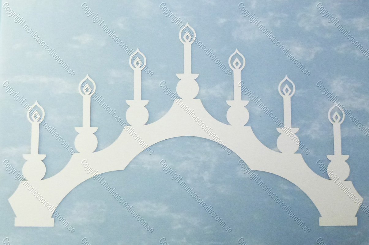 Advent_Candlestick_7_candles_no1